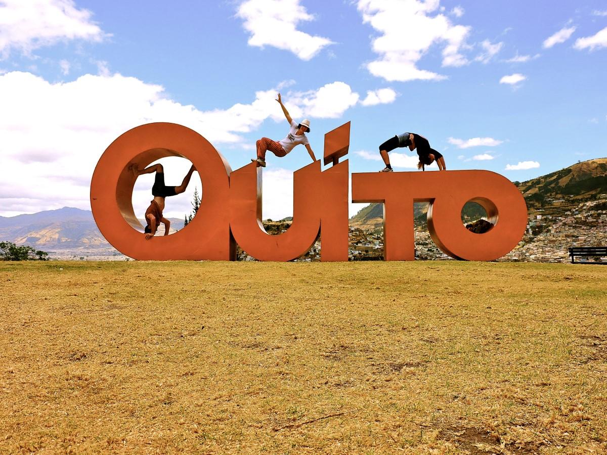 Quito La Ciudad En La Mitad Del Mundo Primer Patrimonio Cultural De La Humanidad En America