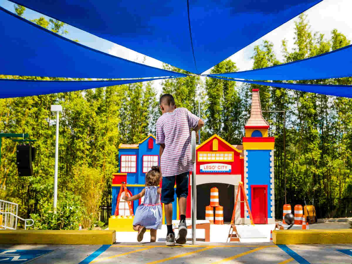 Legoland® Florida, en Winter Haven, celebrará el décimo cumpleaños