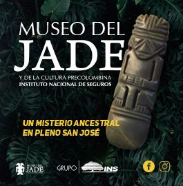 Un misterio ancestral en el centro de San Jose