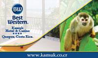 Best Western Kamuk