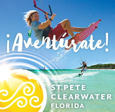 Aventurate, St Pete Clearwater Florida